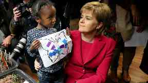 Childcare: An expansion of free hours could save families £4500.
