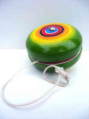 1920s: The Yo-yo was a must-have and had major comebacks down the decades.