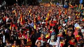 The issue of Catalan independence has reached crisis point.