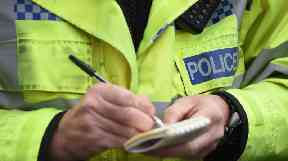 The officers admitted gross misconduct.