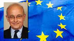 Lord Kerr: The former diplomat believes Brexit can be stopped.