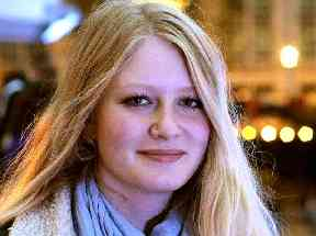 Gaia Pope has not been seen since November 7.