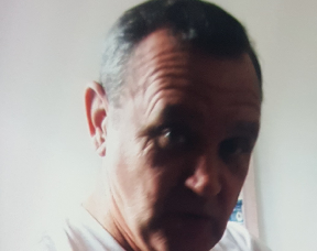 Henry Davidson: 59-year-old is believed to be wearing a white t-shirt.