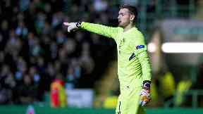 Plan: Gordon says Celtic will work to frustrate PSG.