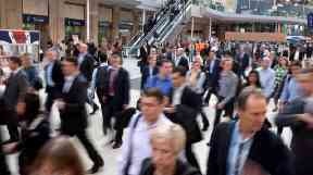The IFS has said average earning in 2021 could significantly than previously forecast.