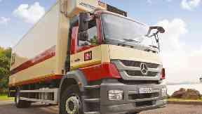 Redundancies: P&H Dunfermline staff to lose jobs (file pic).