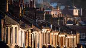 """The value of housing stock has grown by close to £2 trillion in the past decade."""