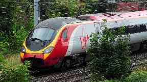 Workers at Virgin Trains West Coast are set to stage six walkouts.