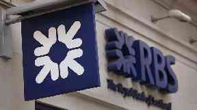 RBS: Probing claims a senior employee gave a job to his friend.