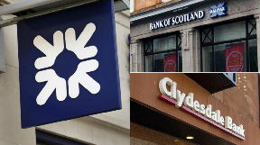 Banks: Hundreds of jobs lost in recent years due to closures.