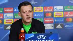 Focus: McGregor is ready for Anderlecht.