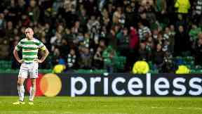Scott Brown has been invaluable for Celtic since arriving in 2007.