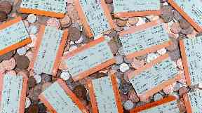 Fares will rise by an average of 3.4% in January.