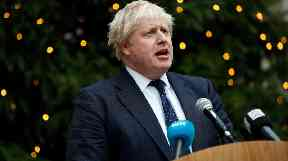 Foreign Secretary Boris Johnson is expected to travel to Tehran.