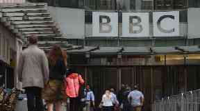 The BBC has denied 'systemic discrimination against women'.