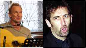 The Last Ship: Jimmy Nail has pulled out of Sting's musical.