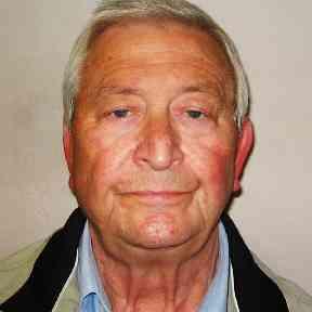 Hatton Garden burglar Terry Perkins, 69, who has died in HMP Belmarsh
