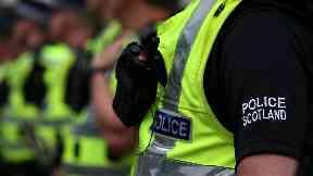 Rape: Police are investigating.