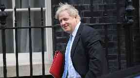 LGBT campaigners have called on the foreign secretary to intervene
