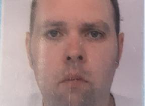 Missing: Callum Crichton was last seen in the Joppa area.