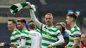 Griffiths: Hit out at gambling lies.
