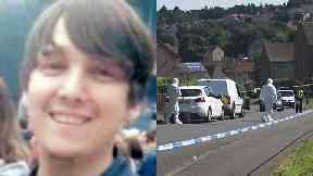 Court: Craig McLelland, 31, had three young sons.