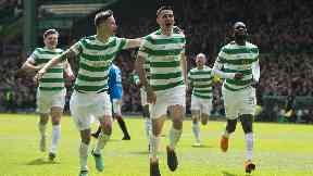 Tom Rogic is ready to return to action.