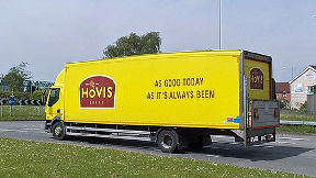 Hovis: British bakery firm announced drug tests at Motherwell site.