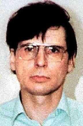 Dennis Nilsen claimed the lives of 15 men.