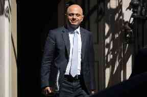 Home Secretary Sajid Javid has ordered every record to be checked.