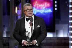 The 72nd Annual Tony Awards.
