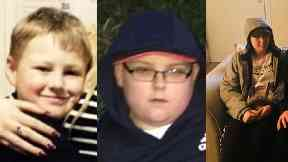 Missing: The three teenagers have been traced.