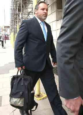 Julian Monaghan court case.