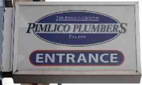 Pimlico Plumbers (Clara Molden/PA)