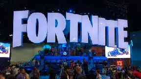 Gamer: Fortnight stole the show at E3.