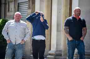 Bulmer burglary court case