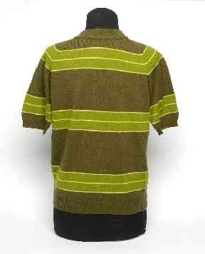 Kurt Cobain's sweater.