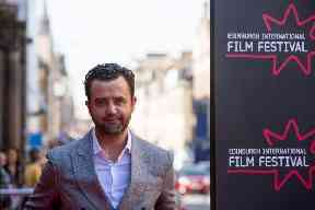 Daniel Mays welcomed the chance to do a comedy role