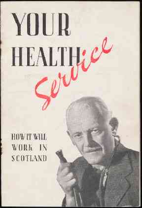 NHS Scotland launches.