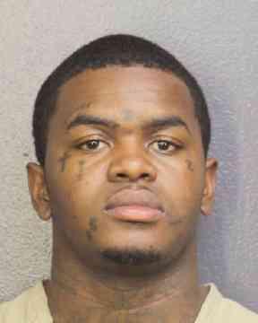 Dedrick Devonshay Williams is facing murder charges
