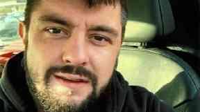 Martin Buchan: Police investigating crash.