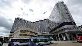 Probe: Crown to investigate deaths at Queen Elizabeth University Hospital.