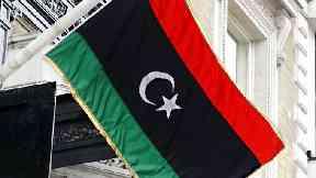 Fighting between rival militias has killed dozens in Tripoli.