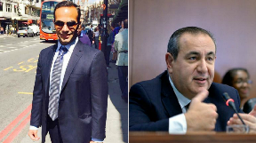 George Papadopoulos: He first met Prof Mifsud in March 2016.