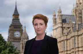 "Shadow police minister Louise Haigh said senior officers fear a no-deal Brexit will leave Britain ""on the brink"""