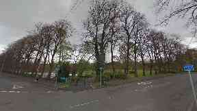 Robbery: Boy threatened in Maxwell Park.