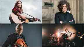 Performers: Amy Macdonald, Kyle Falconer, Mark Knopfler and The Snuts will perform.