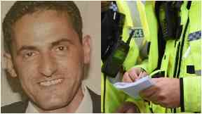 Murder: Two men have been arrested over Mohammed Abu Sammour's death.