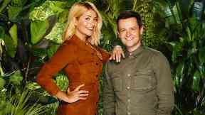 Presenters: Declan Donnelly and Holly Willoughby.