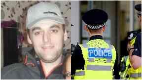 Lee Brown: Has been described as 'high risk'.
